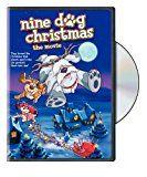 Nine Dog Christmas: le film